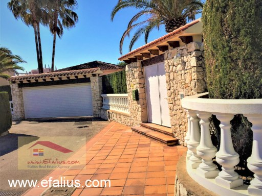 Golf and Beach Villa Denia, Efalius (2 of 40)%7/39