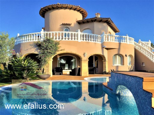 Golf and Beach Villa Denia, Efalius (3 of 40)%8/39