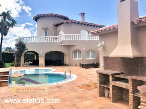 Golf and Beach Villa Denia, Efalius (13 of 40)%15/39