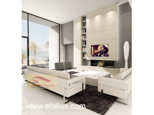 La Manga, First line Villa, Efalius (14 of 15)%4/14