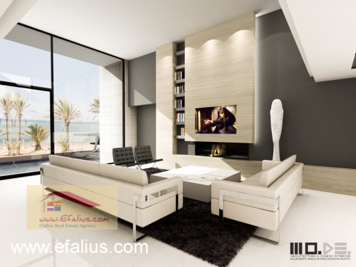 La Manga, First line Villa, Efalius (2 of 15)%6/14