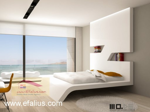 La Manga, First line Villa, Efalius (10 of 15)%7/14