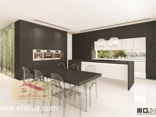 La Manga, First line Villa, Efalius (9 of 15)%11/14