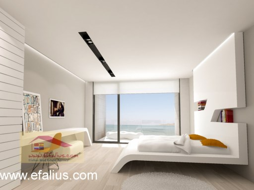 La Manga, First line Villa, Efalius (15 of 15)%14/14