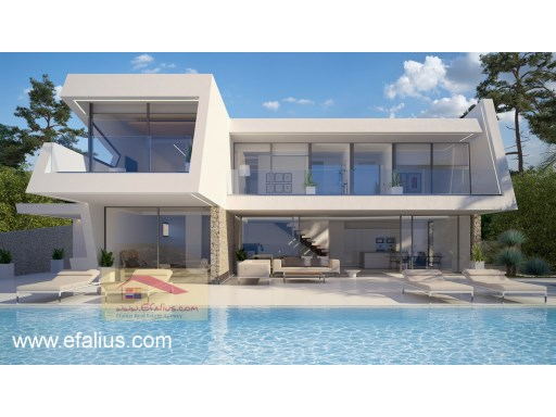 Moraira, Sea View, Efalius (4 of 8)%1/5