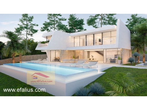 Moraira, Sea View, Efalius (7 of 8)%2/5