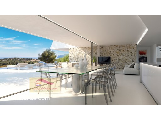 Moraira, Sea View, Efalius (6 of 8)%5/5