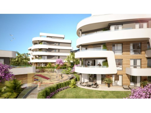 Beach Apartment Malaga, Efalius (4 of 11)%1/9
