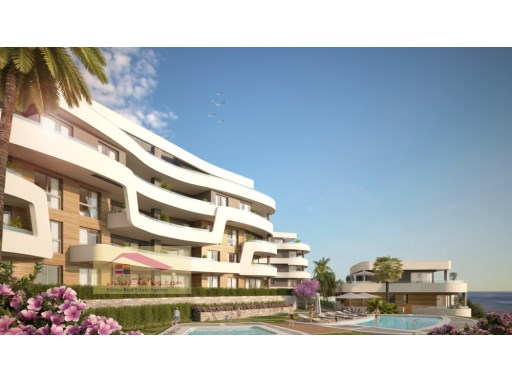 Beach Apartment Malaga, Efalius (6 of 11)%4/9