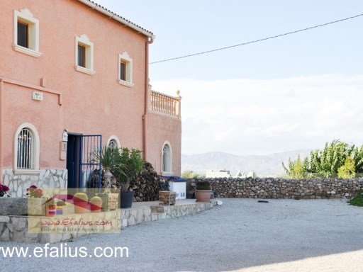 Country Estate, Costa Blanca, Efalius-1%2/57