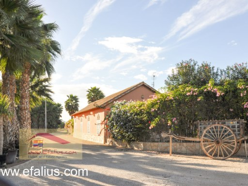 Country Estate, Costa Blanca, Efalius-2%6/57