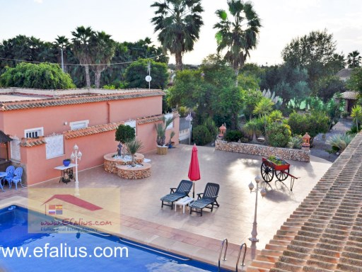 Country Estate, Costa Blanca, Efalius-13%8/57
