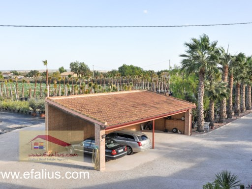 Country Estate, Costa Blanca, Efalius-11%9/57