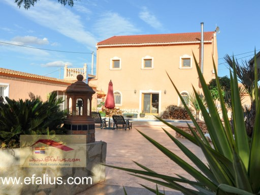 Country Estate, Costa Blanca, Efalius-23%10/57