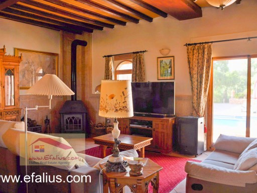 Country Estate, Costa Blanca, Efalius-68%16/57