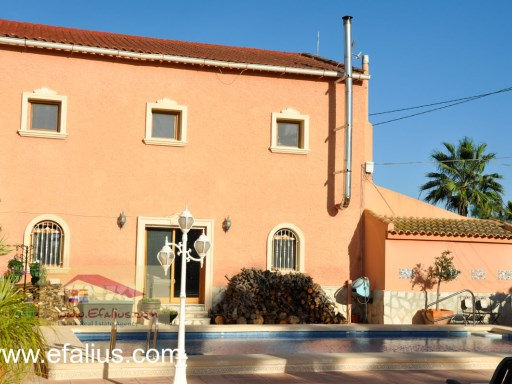 Country Estate, Costa Blanca, Efalius-24%17/57