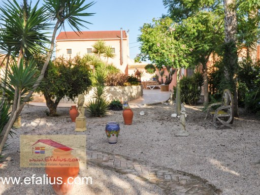 Country Estate, Costa Blanca, Efalius-29%22/57