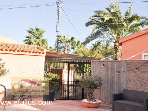 Country Estate, Costa Blanca, Efalius-35%24/57