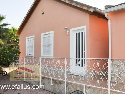Country Estate, Costa Blanca, Efalius-41%30/57