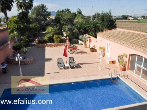 Country Estate, Costa Blanca, Efalius-63%39/57