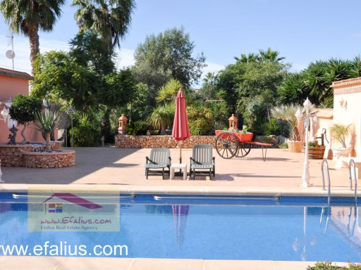 Country Estate, Costa Blanca, Efalius-77%44/57