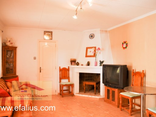 Country Estate, Costa Blanca, Efalius-90%50/57