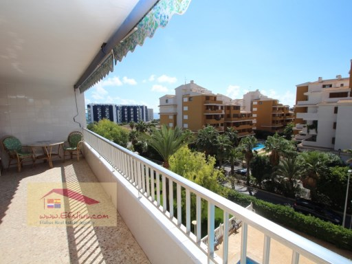 Punta Prima Beach apartment - Efalius (13)%2/17