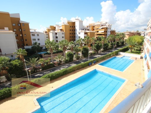 Punta Prima Beach apartment - Efalius (15)%3/17