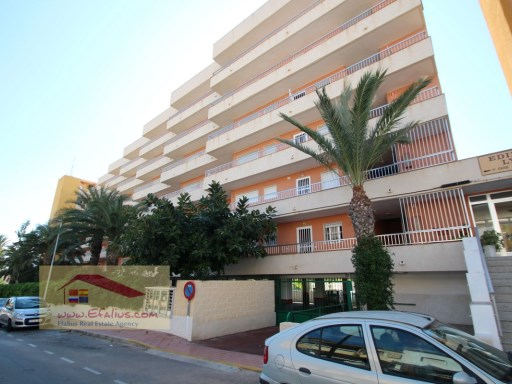Punta Prima Beach apartment - Efalius (1)%4/17