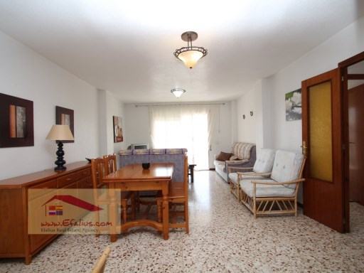 Punta Prima Beach apartment - Efalius (10)%5/17