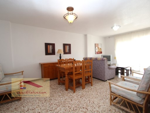 Punta Prima Beach apartment - Efalius (11)%12/17