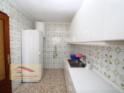 Punta Prima Beach apartment - Efalius (4)%13/17