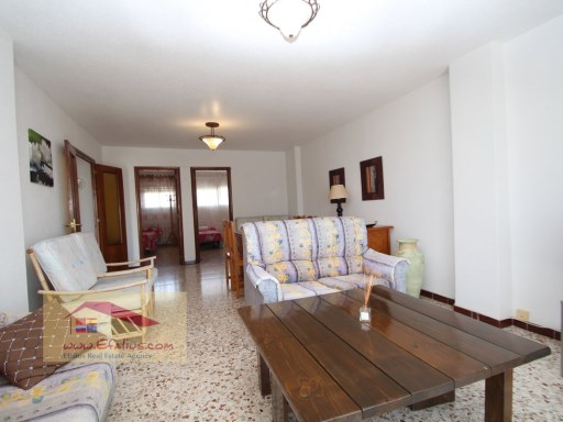 Punta Prima Beach apartment - Efalius (12)%14/17