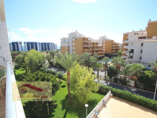 Punta Prima Beach apartment - Efalius (16)%15/17