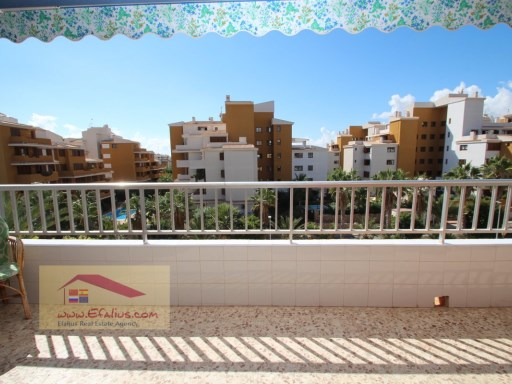 Punta Prima Beach apartment - Efalius (14)%16/17