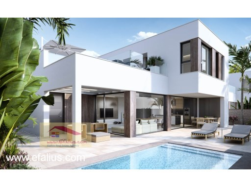 Mar Menor, Luxury villas, Efalius (32 of 35)%3/29