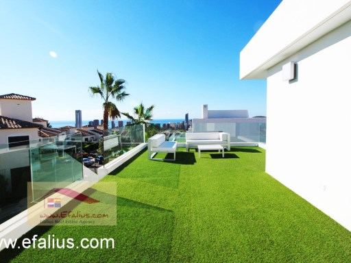 Finestrat, Benidorm, Golf Villa, Efalius (19 of 19)%7/24