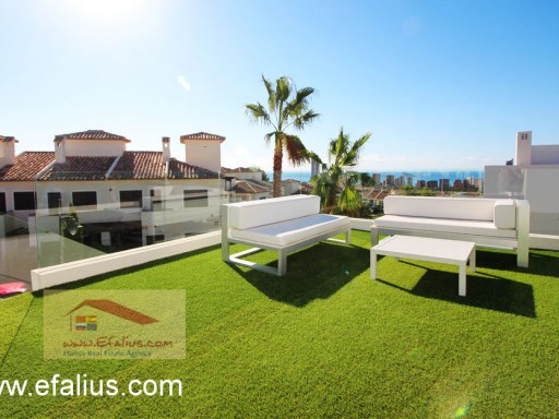 Finestrat, Benidorm, Golf Villa, Efalius (3 of 19)%14/24