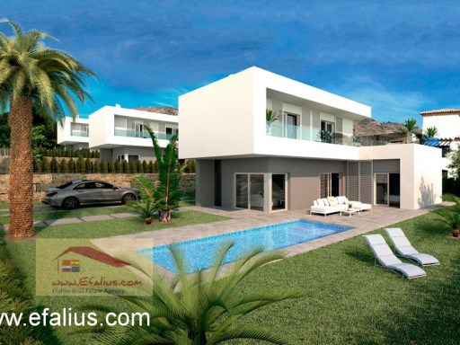 Finestrat, Benidorm, Golf Villa, Efalius (2 of 19)%15/24