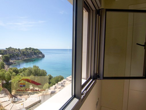 Altea - Front line sea view residential-38%5/36