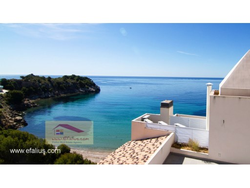 Altea - Front line sea view residential-41%6/36