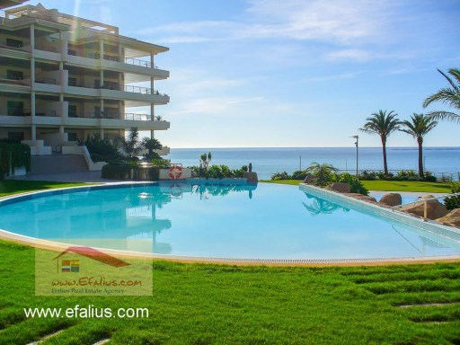 Altea - Front line sea view residential-8%14/36