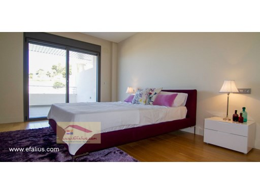 Altea - Front line sea view residential-36%24/36