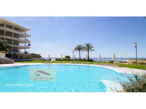 Altea - Front line sea view residential-43%29/36