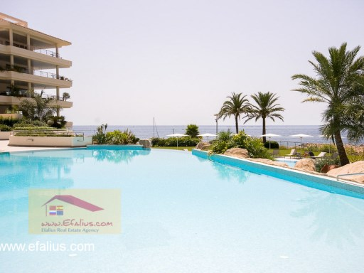 Altea - Front line sea view residential-45%31/36