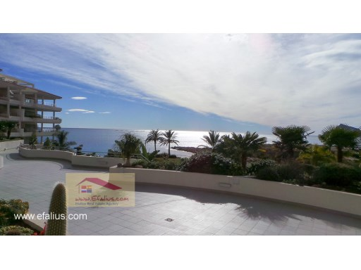 Altea - Front line sea view residential-52%34/36