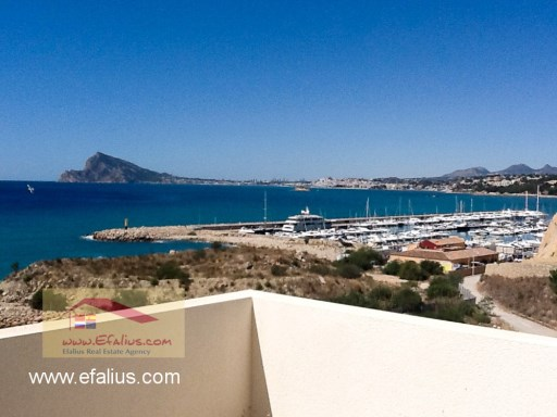 Altea - Front line sea view residential-54%35/36