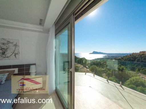 Altea Hills, Sea View, Efalius (29 of 70)%5/48
