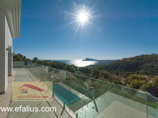 Altea Hills, Sea View, Efalius (16 of 70)%9/48