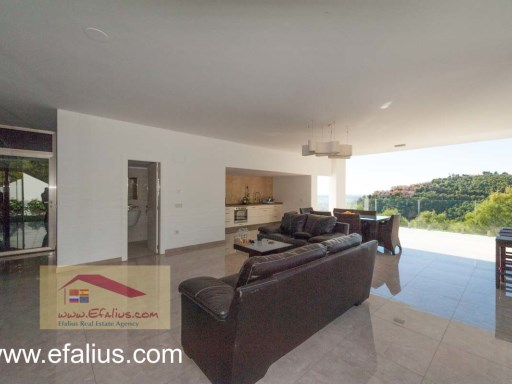 Altea Hills, Sea View, Efalius (61 of 70)%43/48